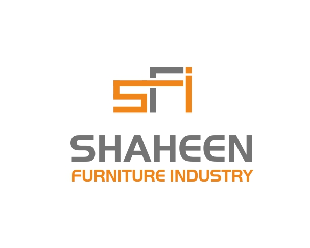Logo Design by ronny - Entry No. 15 in the Logo Design Contest Artistic Logo Design for Shaheen Furniture Industry Co..