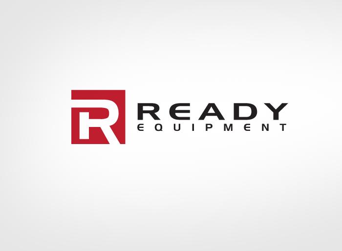 Logo Design by Jan Chua - Entry No. 182 in the Logo Design Contest Ready Equipment  Logo Design.