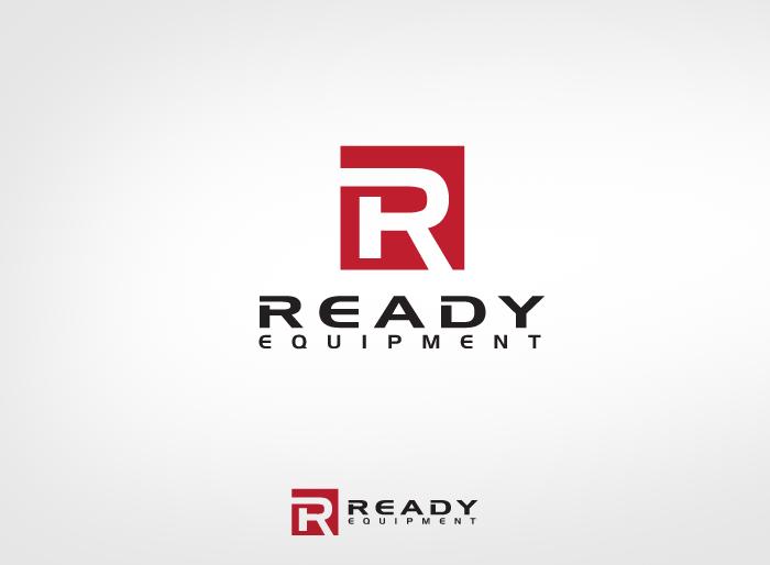 Logo Design by Jan Chua - Entry No. 183 in the Logo Design Contest Ready Equipment  Logo Design.