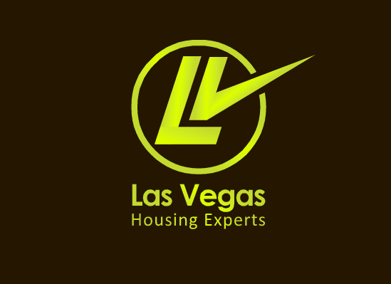 Logo Design by Ismail Adhi Wibowo - Entry No. 70 in the Logo Design Contest Las Vegas Housing Experts Logo Design.