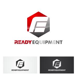 Logo Design by Private User - Entry No. 185 in the Logo Design Contest Ready Equipment  Logo Design.