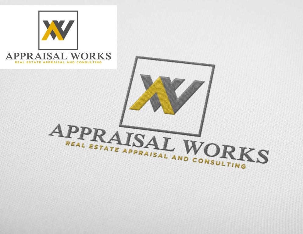 Logo Design by Juan_Kata - Entry No. 166 in the Logo Design Contest Appraisal Works Logo Design.