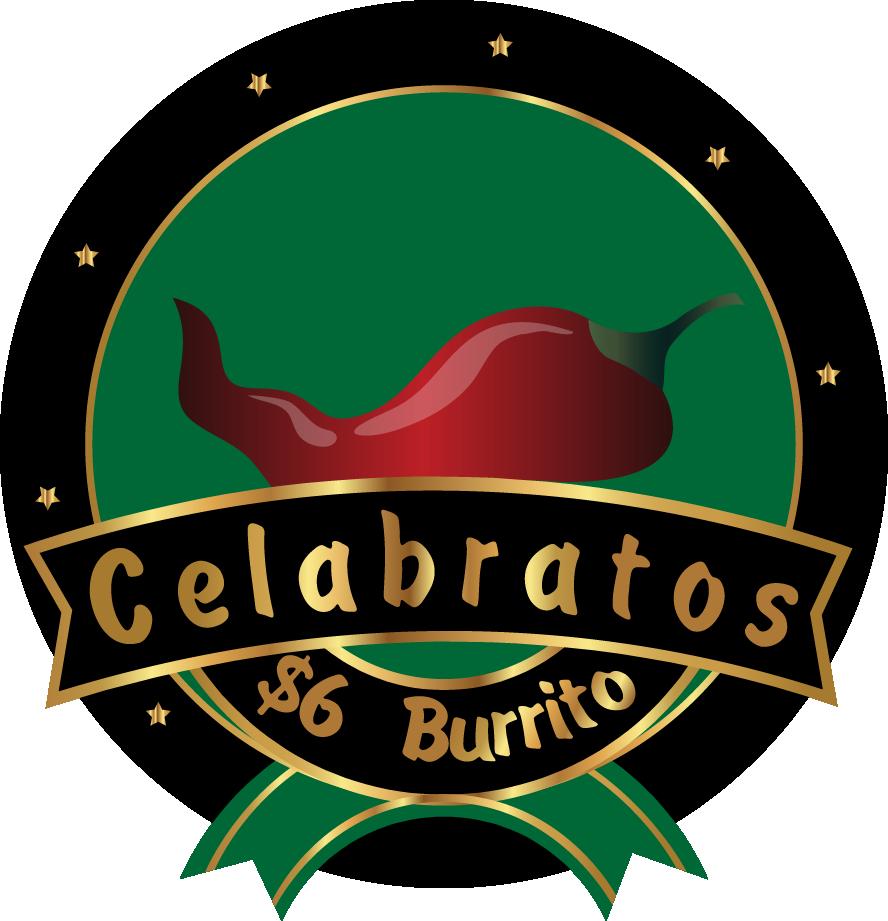 Logo Design by Private User - Entry No. 33 in the Logo Design Contest Imaginative Logo Design for Celabratos.