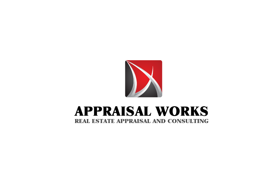 Logo Design by Private User - Entry No. 168 in the Logo Design Contest Appraisal Works Logo Design.
