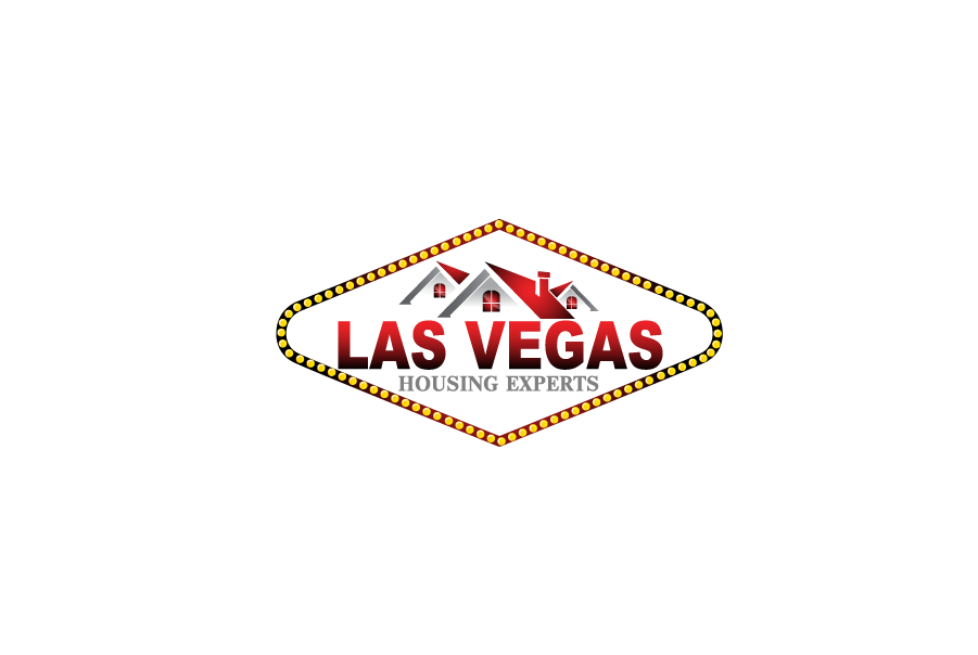 Logo Design by Private User - Entry No. 75 in the Logo Design Contest Las Vegas Housing Experts Logo Design.