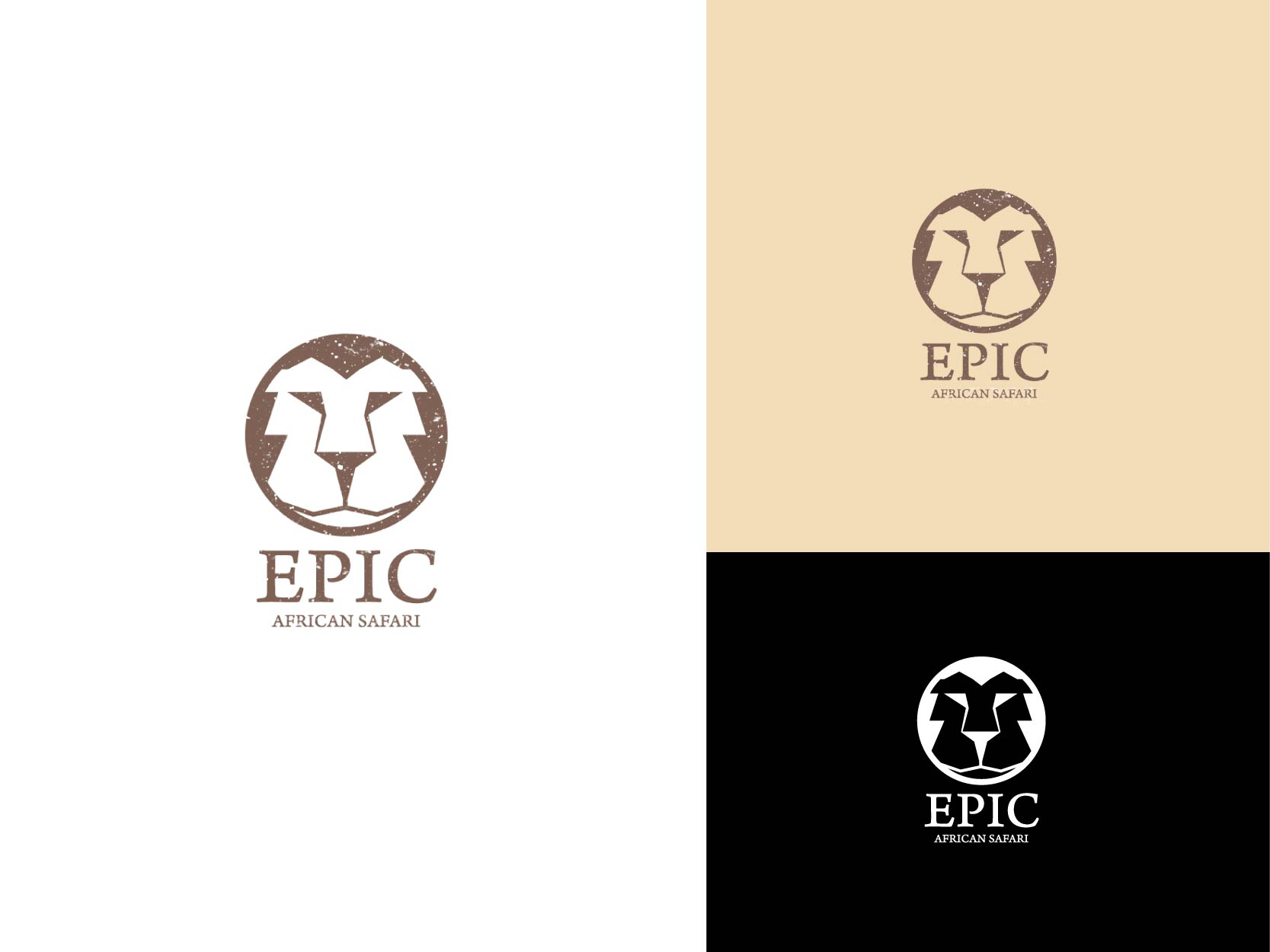 Logo Design by Osi Indra - Entry No. 40 in the Logo Design Contest Epic logo design.