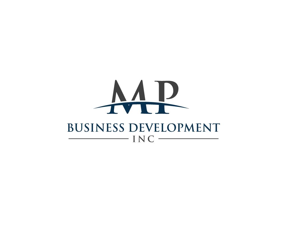 Logo Design by roc - Entry No. 5 in the Logo Design Contest MP Business Development Inc. Logo Design.