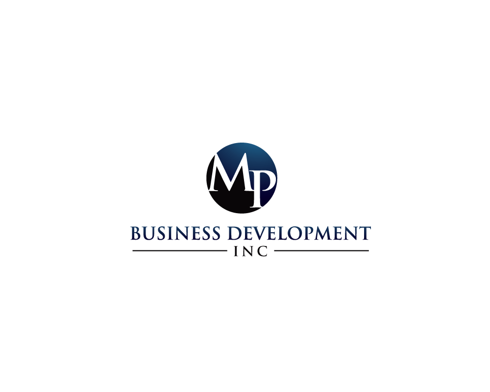 Logo Design by roc - Entry No. 6 in the Logo Design Contest MP Business Development Inc. Logo Design.