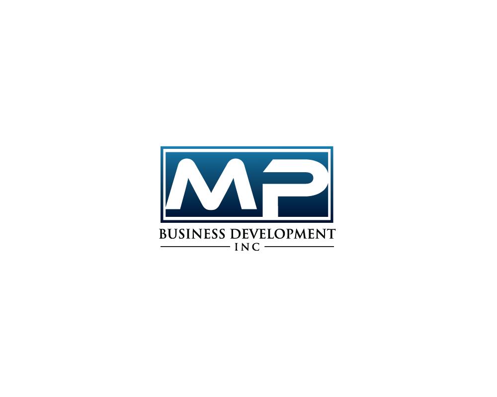 Logo Design by roc - Entry No. 7 in the Logo Design Contest MP Business Development Inc. Logo Design.
