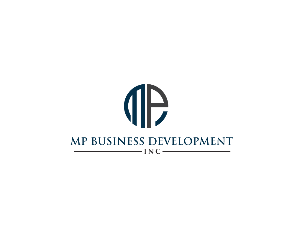 Logo Design by roc - Entry No. 11 in the Logo Design Contest MP Business Development Inc. Logo Design.