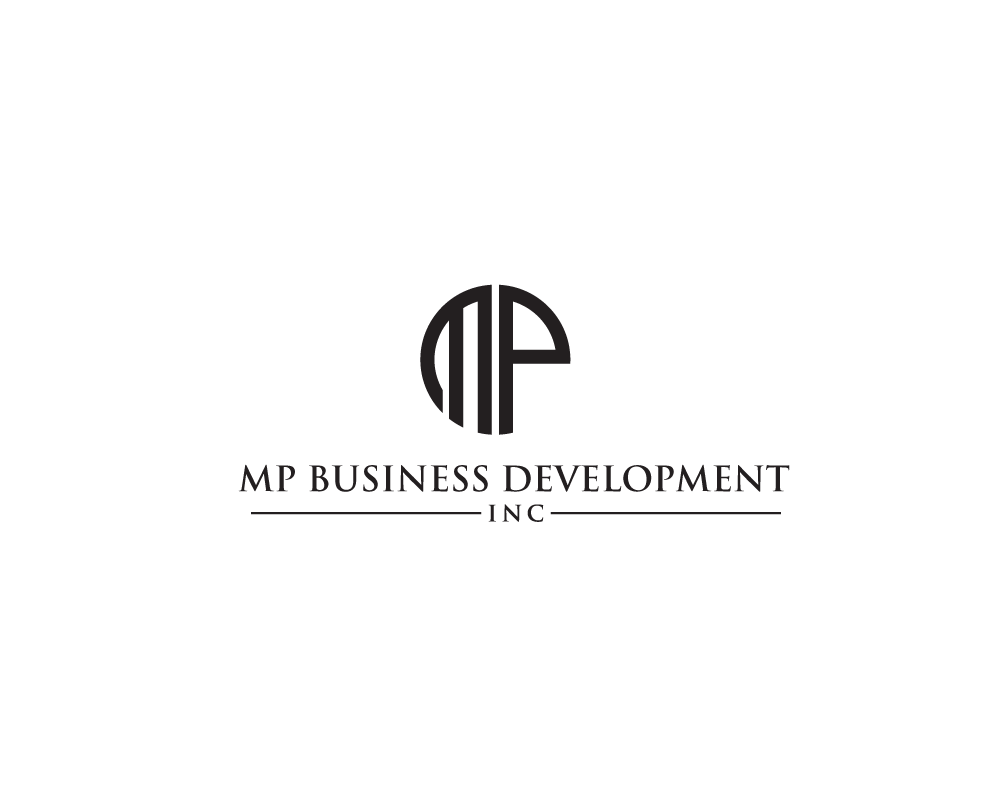 Logo Design by roc - Entry No. 12 in the Logo Design Contest MP Business Development Inc. Logo Design.