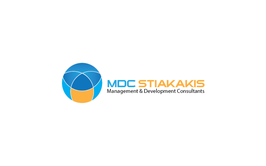Logo Design by Private User - Entry No. 43 in the Logo Design Contest Unique Logo Design Wanted for MDC STIAKAKIS.
