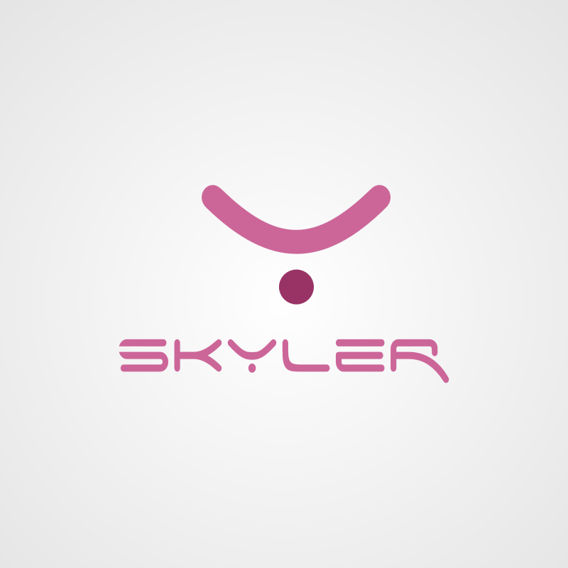 Logo Design Contests » Skyler Clothing Logo » Page 1 | HiretheWorld