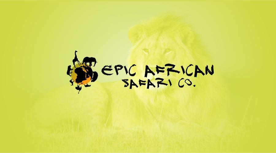 Logo Design by Private User - Entry No. 41 in the Logo Design Contest Epic logo design.