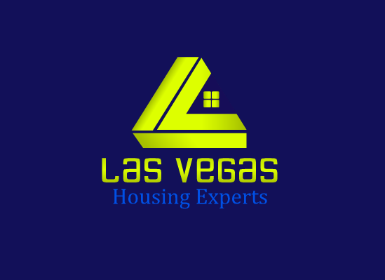 Logo Design by Ismail Adhi Wibowo - Entry No. 83 in the Logo Design Contest Las Vegas Housing Experts Logo Design.