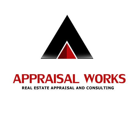 Logo Design by Crystal Desizns - Entry No. 184 in the Logo Design Contest Appraisal Works Logo Design.