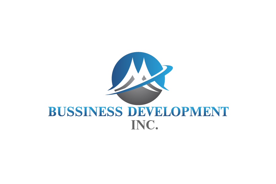 Logo Design by Private User - Entry No. 19 in the Logo Design Contest MP Business Development Inc. Logo Design.