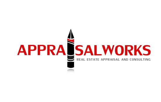 Logo Design by Crystal Desizns - Entry No. 186 in the Logo Design Contest Appraisal Works Logo Design.