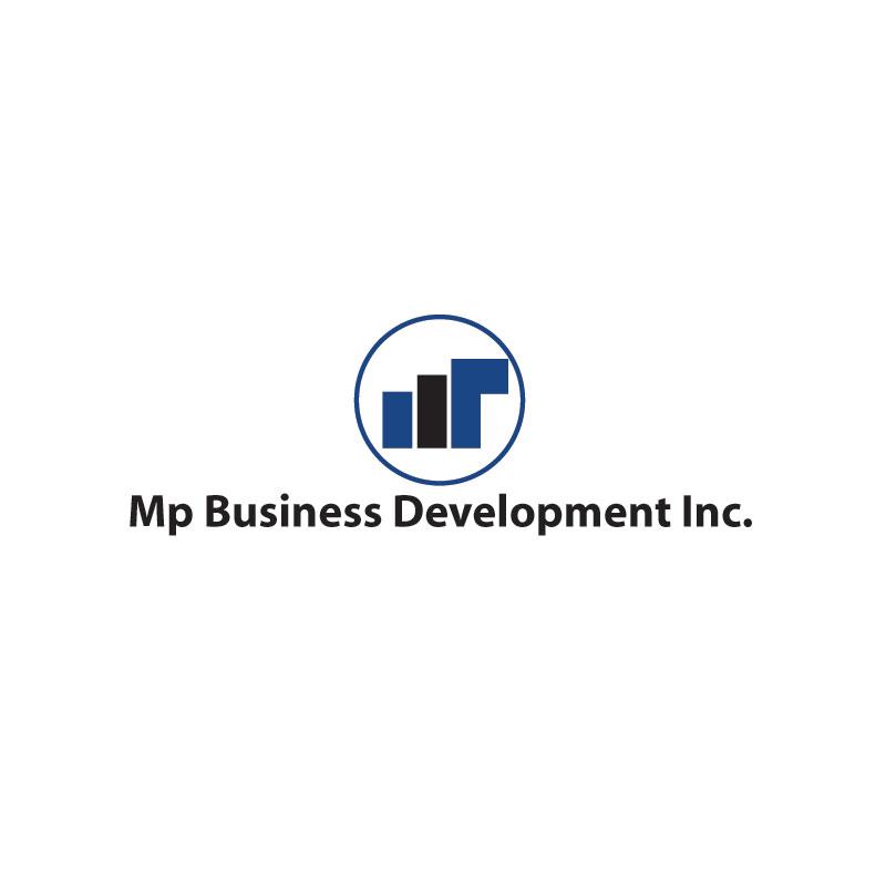 Logo Design by Private User - Entry No. 26 in the Logo Design Contest MP Business Development Inc. Logo Design.
