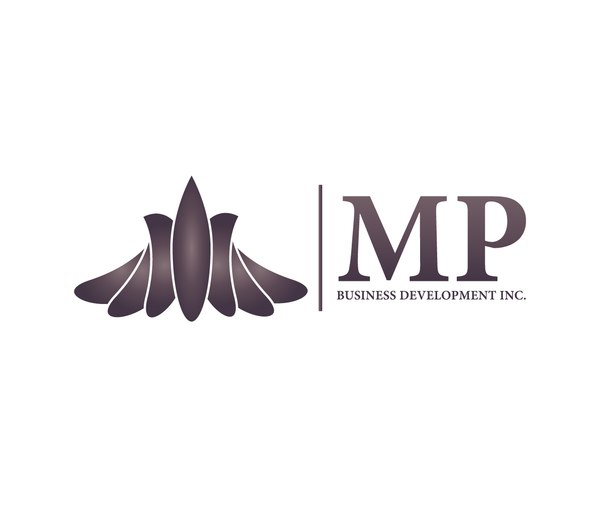 Logo Design by Private User - Entry No. 27 in the Logo Design Contest MP Business Development Inc. Logo Design.