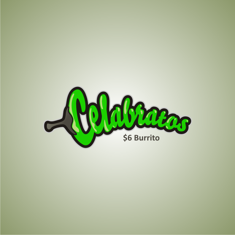 Logo Design by graphicleaf - Entry No. 44 in the Logo Design Contest Imaginative Logo Design for Celabratos.