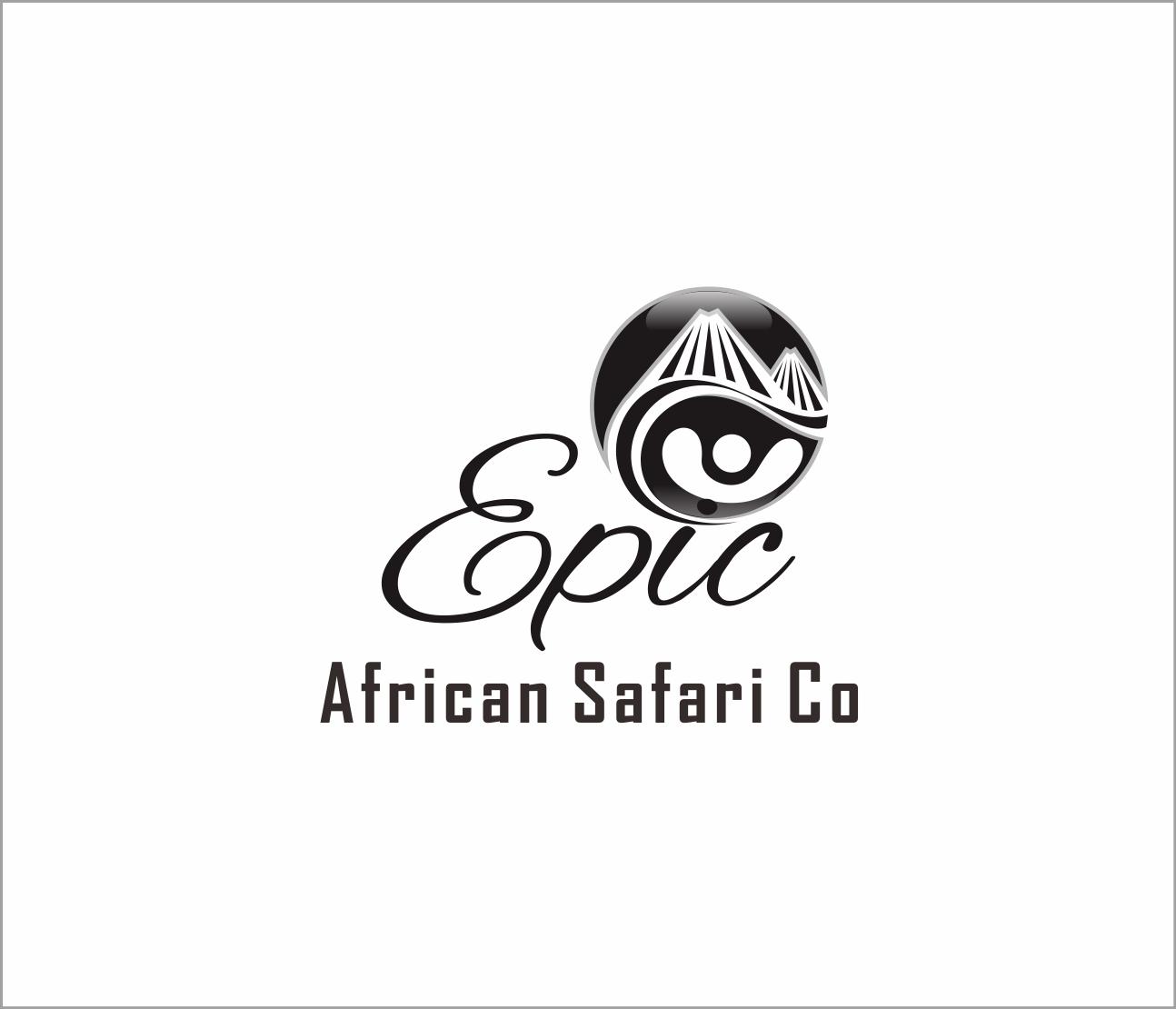 Logo Design by Armada Jamaluddin - Entry No. 49 in the Logo Design Contest Epic logo design.