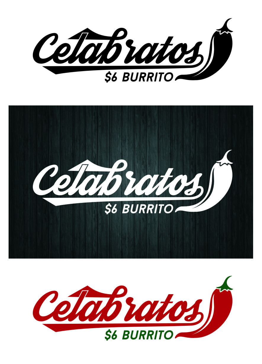 Logo Design by RasYa Muhammad Athaya - Entry No. 45 in the Logo Design Contest Imaginative Logo Design for Celabratos.