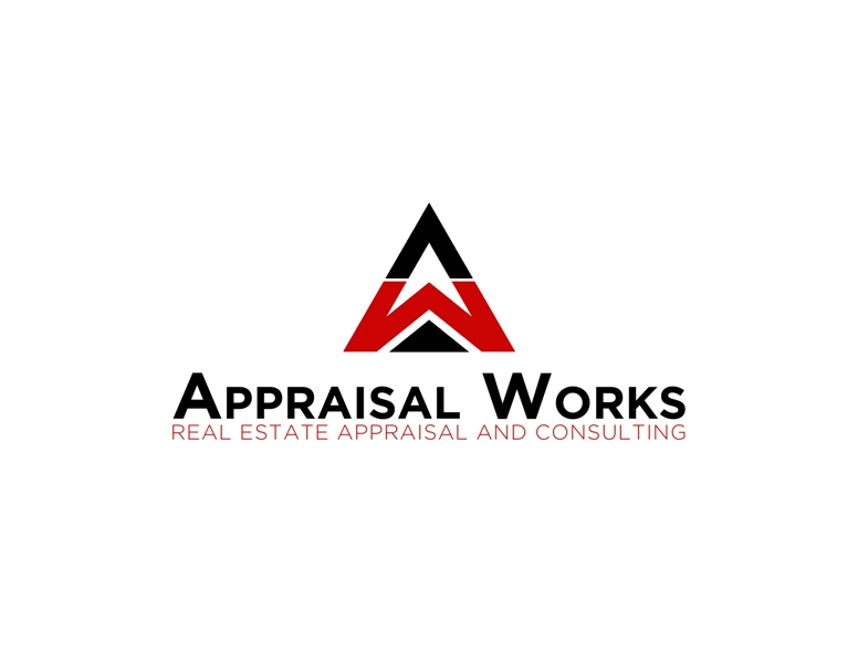 Logo Design by Juan_Kata - Entry No. 198 in the Logo Design Contest Appraisal Works Logo Design.