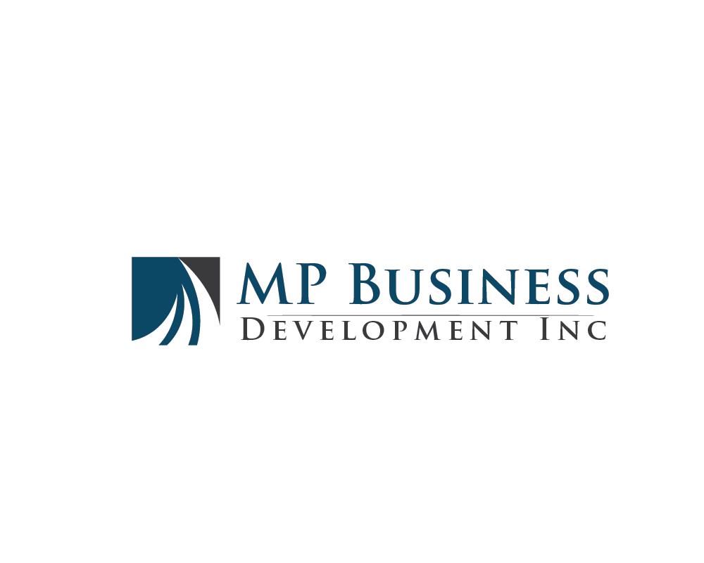 Logo Design by roc - Entry No. 33 in the Logo Design Contest MP Business Development Inc. Logo Design.