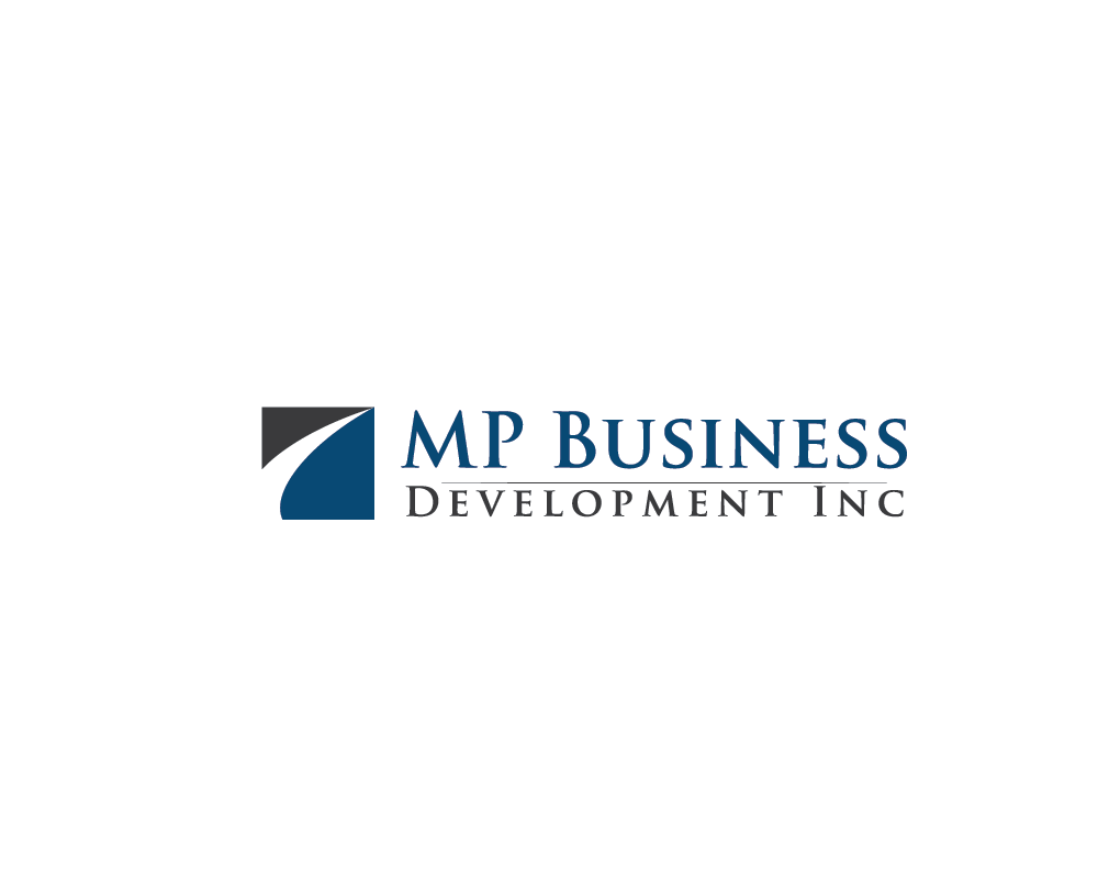 Logo Design by roc - Entry No. 36 in the Logo Design Contest MP Business Development Inc. Logo Design.