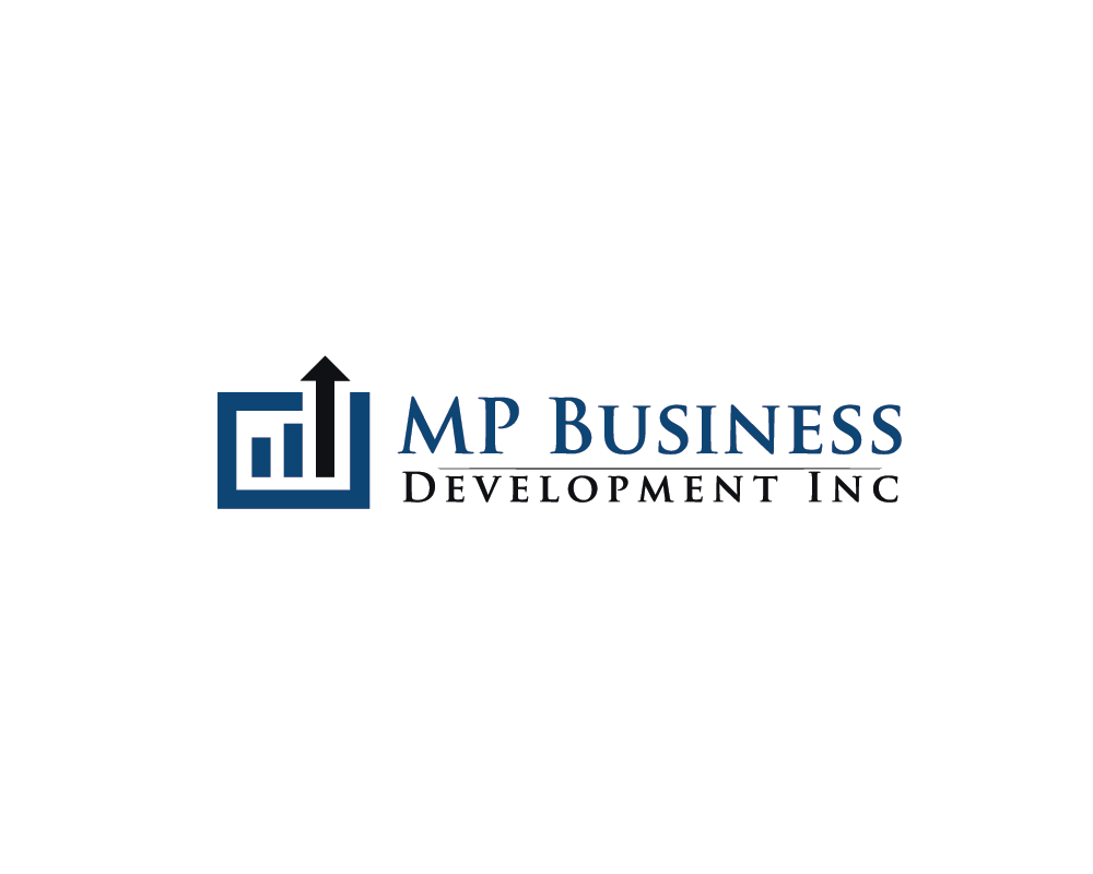 Logo Design by roc - Entry No. 38 in the Logo Design Contest MP Business Development Inc. Logo Design.