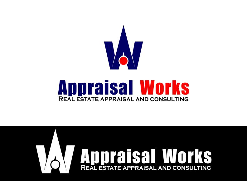Logo Design by Agus Martoyo - Entry No. 205 in the Logo Design Contest Appraisal Works Logo Design.