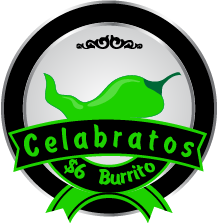 Logo Design by Private User - Entry No. 58 in the Logo Design Contest Imaginative Logo Design for Celabratos.