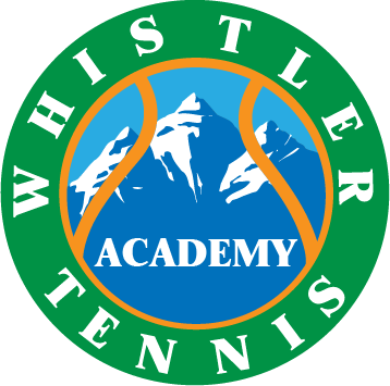 Logo Design by Private User - Entry No. 263 in the Logo Design Contest Imaginative Logo Design for Whistler Tennis Academy.