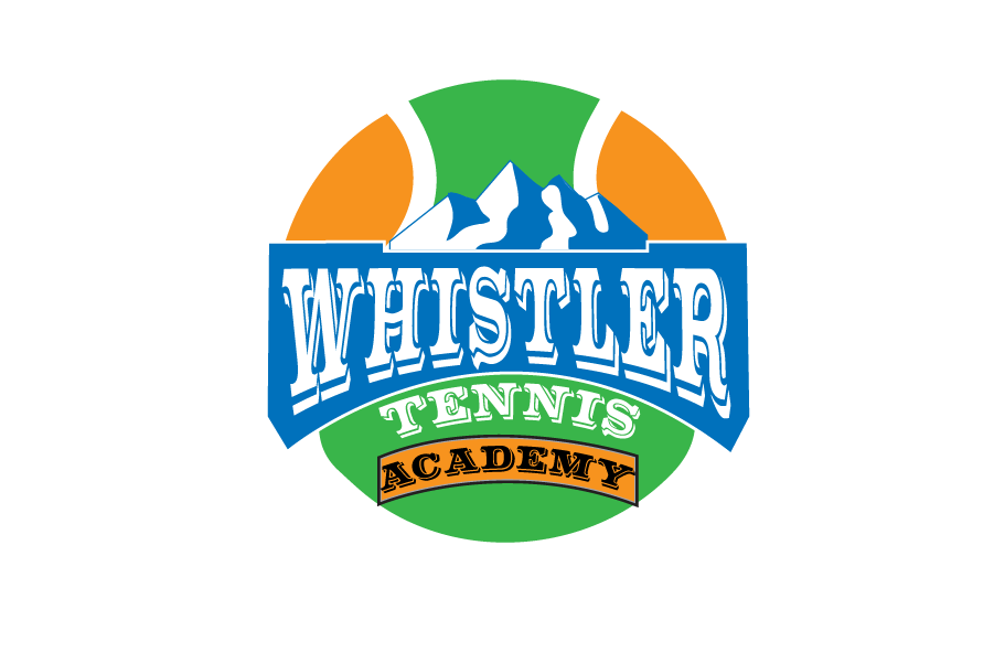Logo Design by Private User - Entry No. 266 in the Logo Design Contest Imaginative Logo Design for Whistler Tennis Academy.