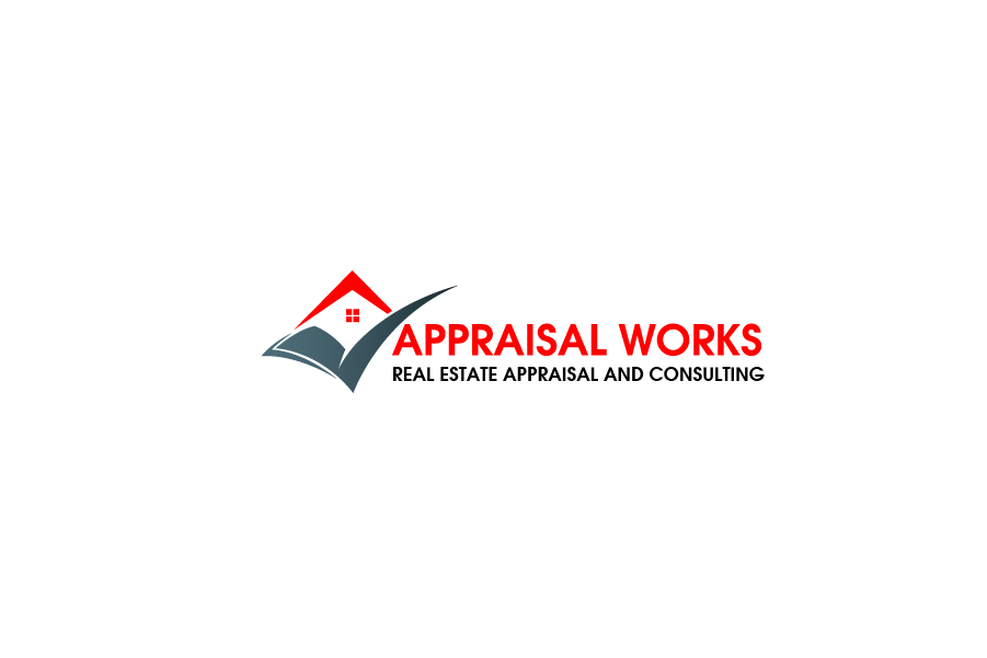Logo Design by Private User - Entry No. 226 in the Logo Design Contest Appraisal Works Logo Design.
