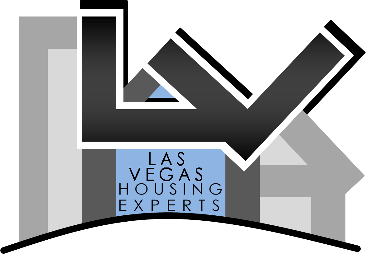 Logo Design by Zamantha Bolado - Entry No. 90 in the Logo Design Contest Las Vegas Housing Experts Logo Design.