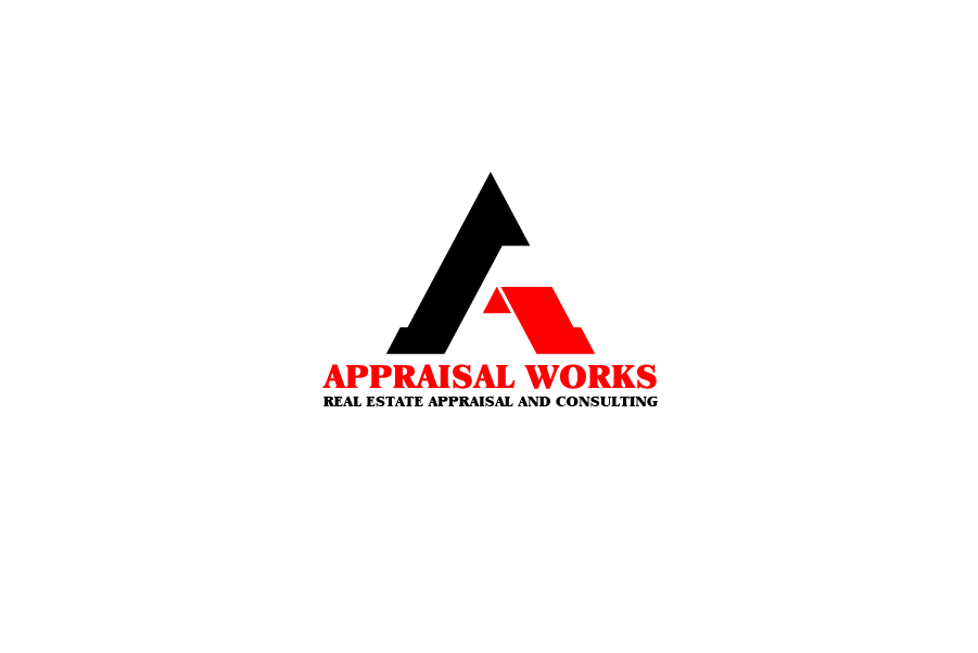 Logo Design by Private User - Entry No. 232 in the Logo Design Contest Appraisal Works Logo Design.