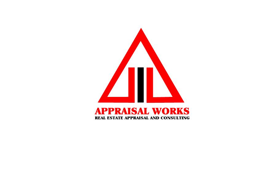 Logo Design by brands_in - Entry No. 233 in the Logo Design Contest Appraisal Works Logo Design.