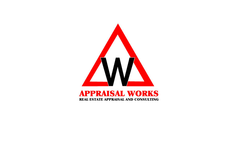 Logo Design by brands_in - Entry No. 234 in the Logo Design Contest Appraisal Works Logo Design.