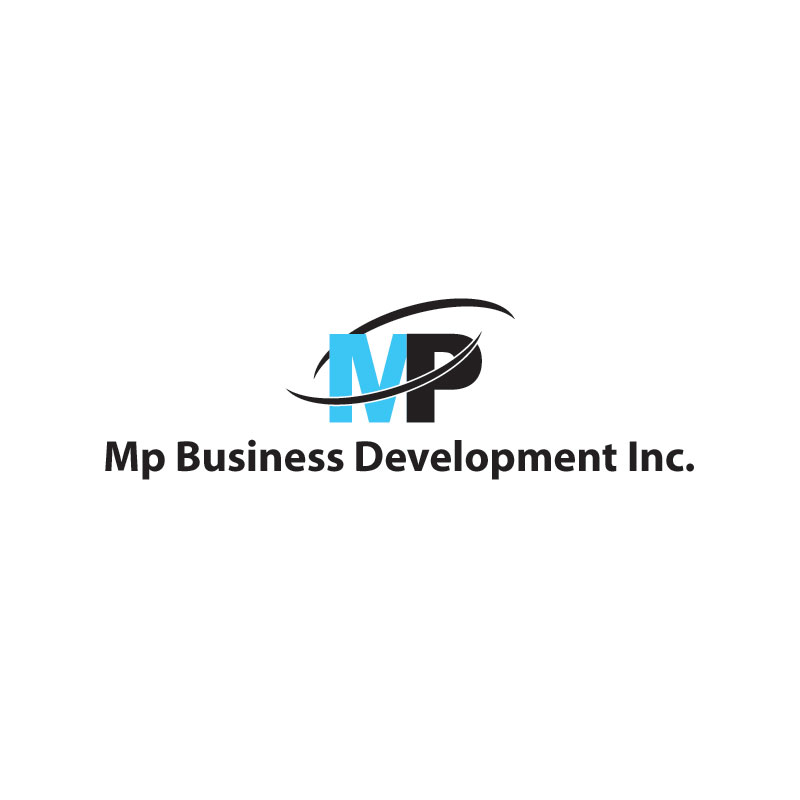 Logo Design by Private User - Entry No. 58 in the Logo Design Contest MP Business Development Inc. Logo Design.