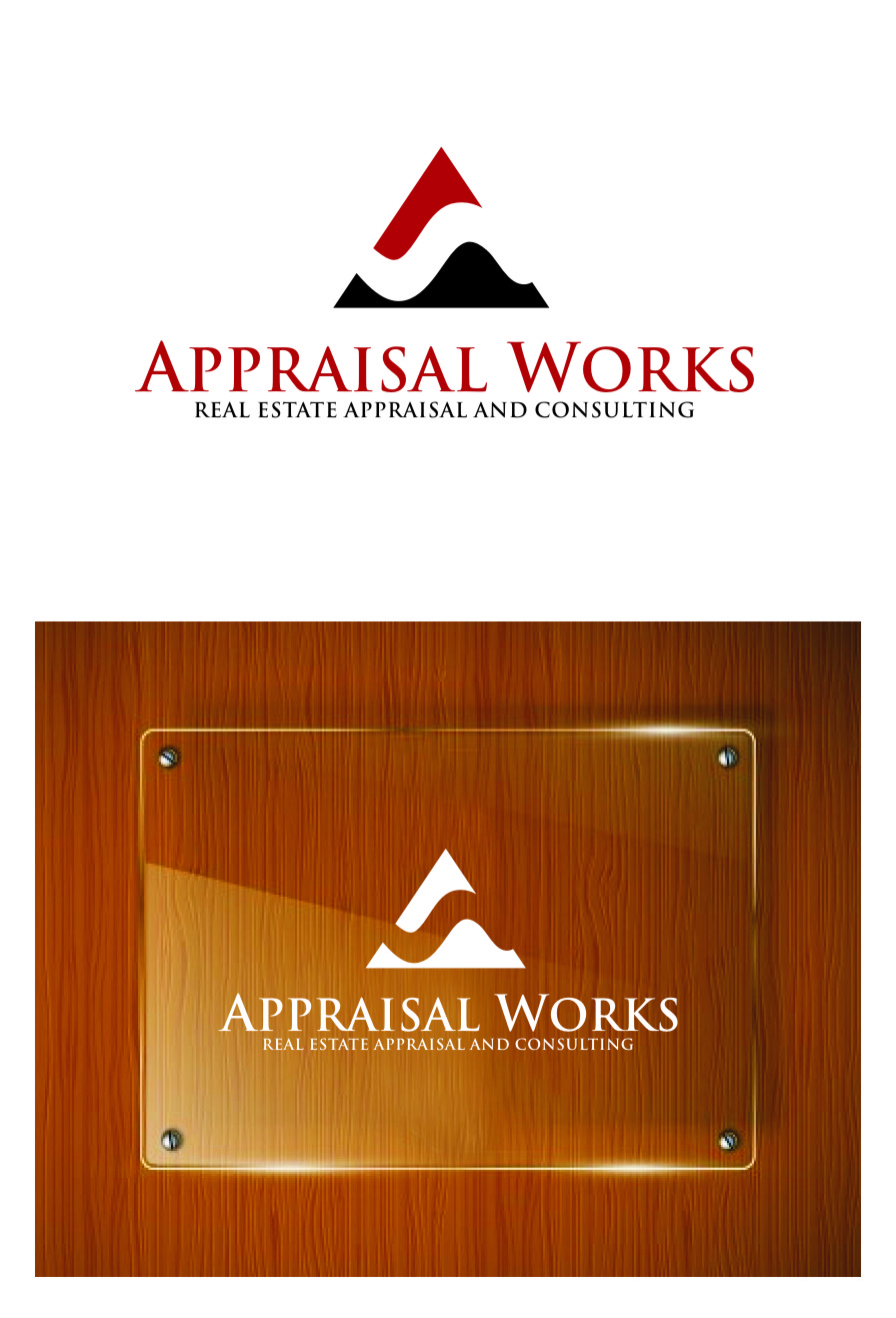 Logo Design by Ngepet_art - Entry No. 241 in the Logo Design Contest Appraisal Works Logo Design.