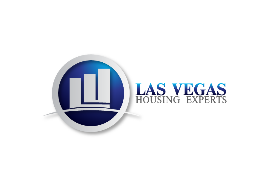 Logo Design by Private User - Entry No. 94 in the Logo Design Contest Las Vegas Housing Experts Logo Design.