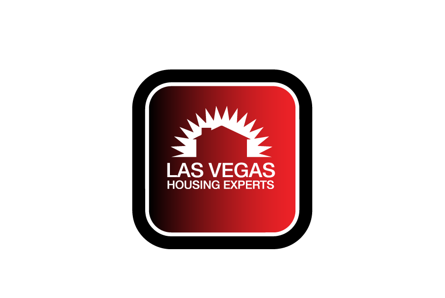 Logo Design by brands_in - Entry No. 95 in the Logo Design Contest Las Vegas Housing Experts Logo Design.