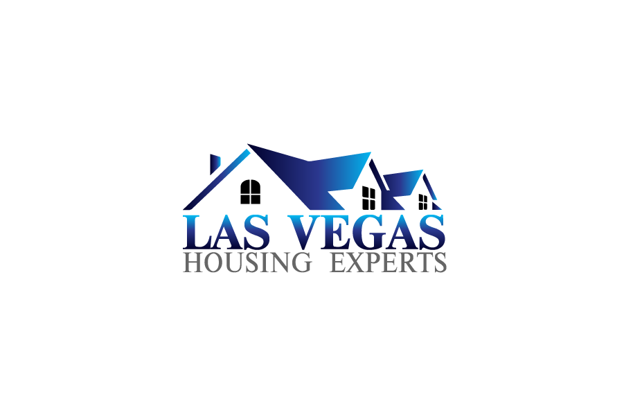 Logo Design by brands_in - Entry No. 96 in the Logo Design Contest Las Vegas Housing Experts Logo Design.
