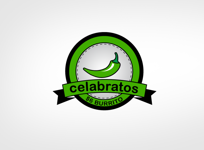 Logo Design by Jan Chua - Entry No. 63 in the Logo Design Contest Imaginative Logo Design for Celabratos.
