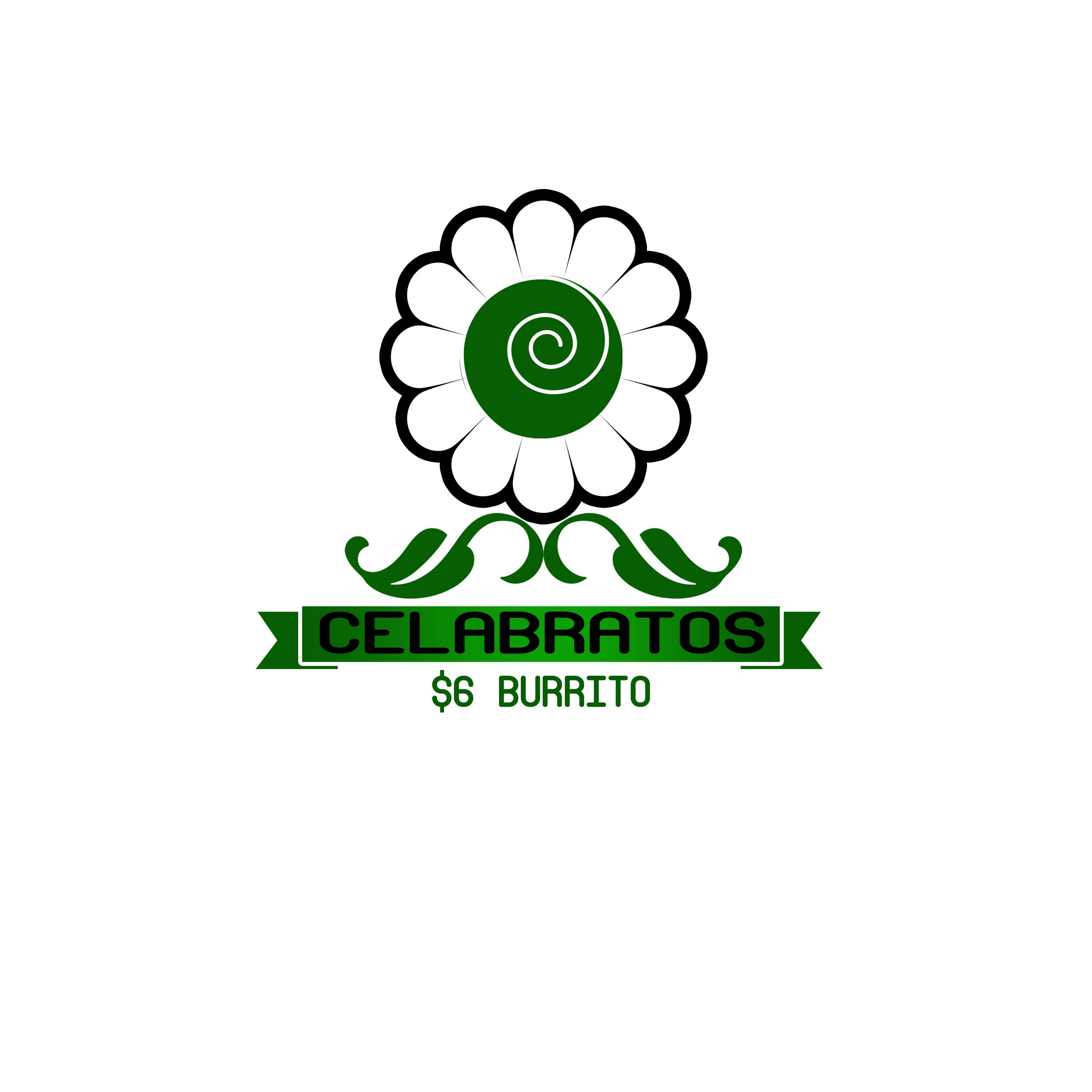 Logo Design by Allan Esclamado - Entry No. 64 in the Logo Design Contest Imaginative Logo Design for Celabratos.