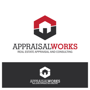 Logo Design by Private User - Entry No. 242 in the Logo Design Contest Appraisal Works Logo Design.