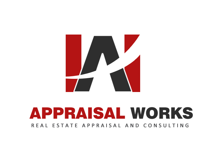 Logo Design by Crystal Desizns - Entry No. 245 in the Logo Design Contest Appraisal Works Logo Design.