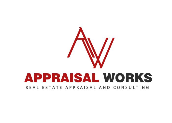 Logo Design by Crystal Desizns - Entry No. 247 in the Logo Design Contest Appraisal Works Logo Design.